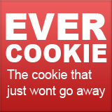 Evercookie in action